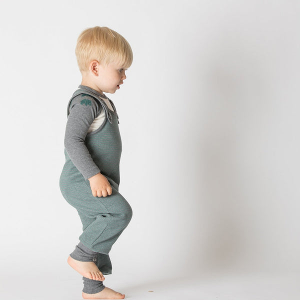 Hedashy Crawler Playsuit