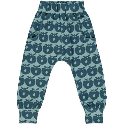 Apple Pants Bluestone