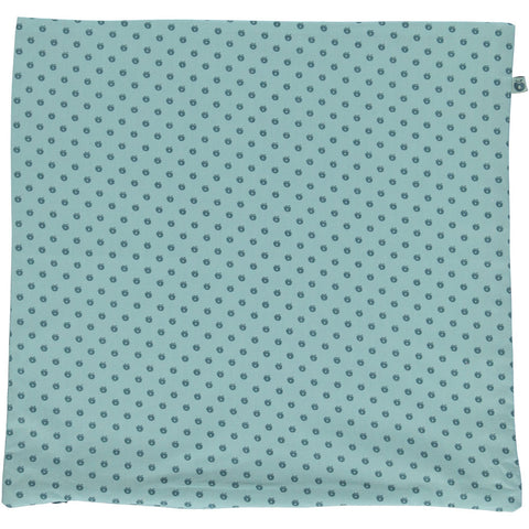 Stone Blue Burp cloth