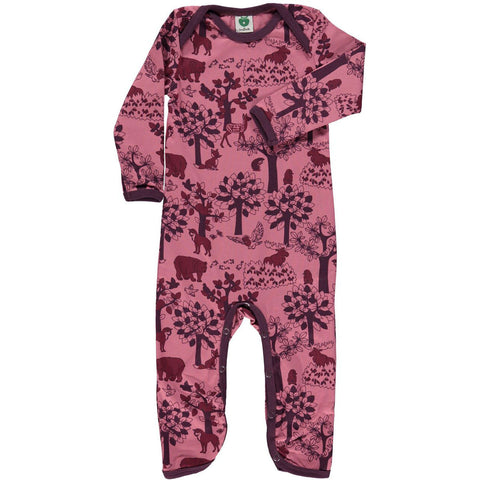 Forest Friends Jumpsuit