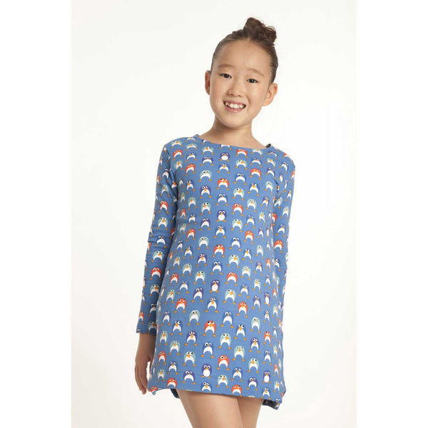 Penguin Tunic Dress