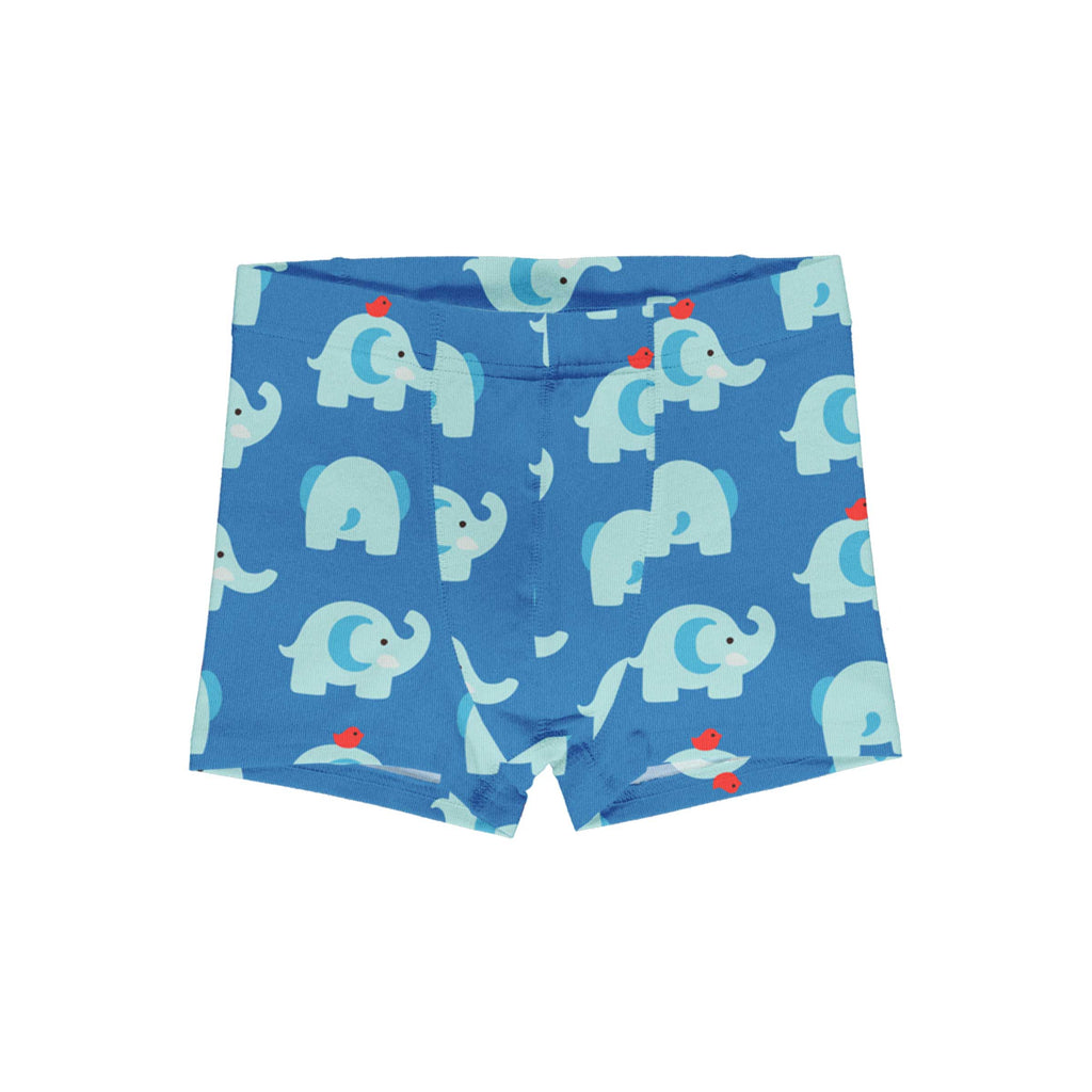 Elephant Friends Boxers