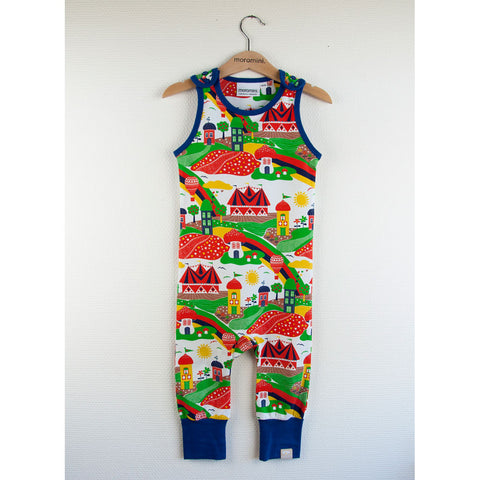 Circus Valley Playsuit