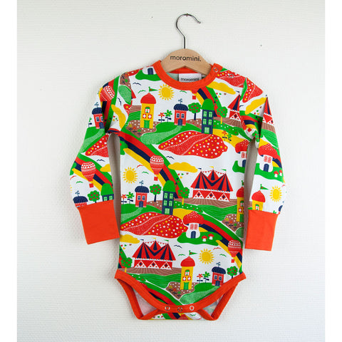 Circus Valley Onesie