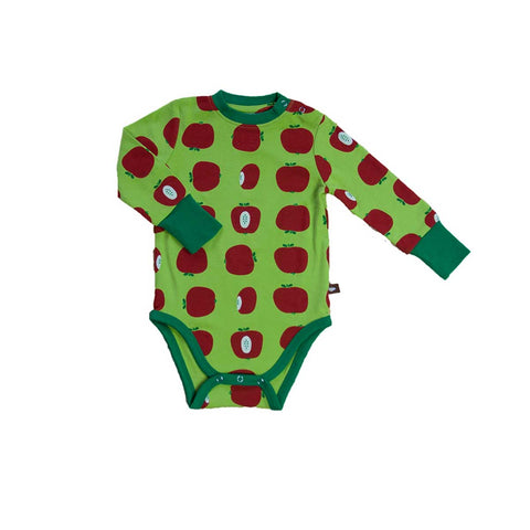 Autumn Apples Onesie