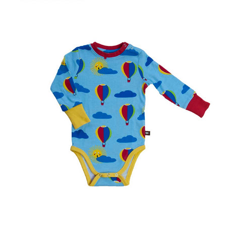 Great Escape Onesie