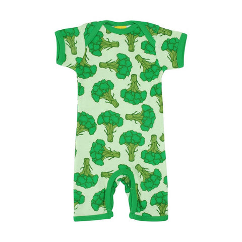Broccoli Summer Romper