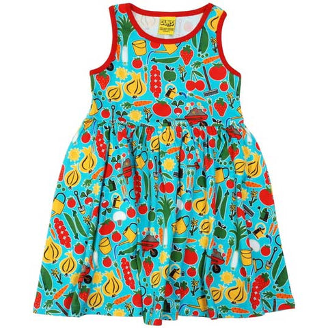 Parklife Twirl Dress