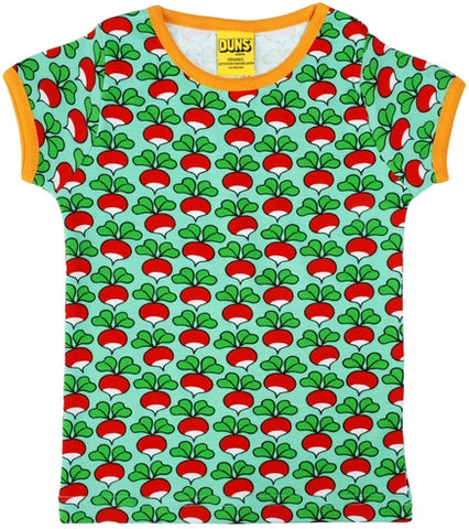Adult Radish Mint T-Shirt