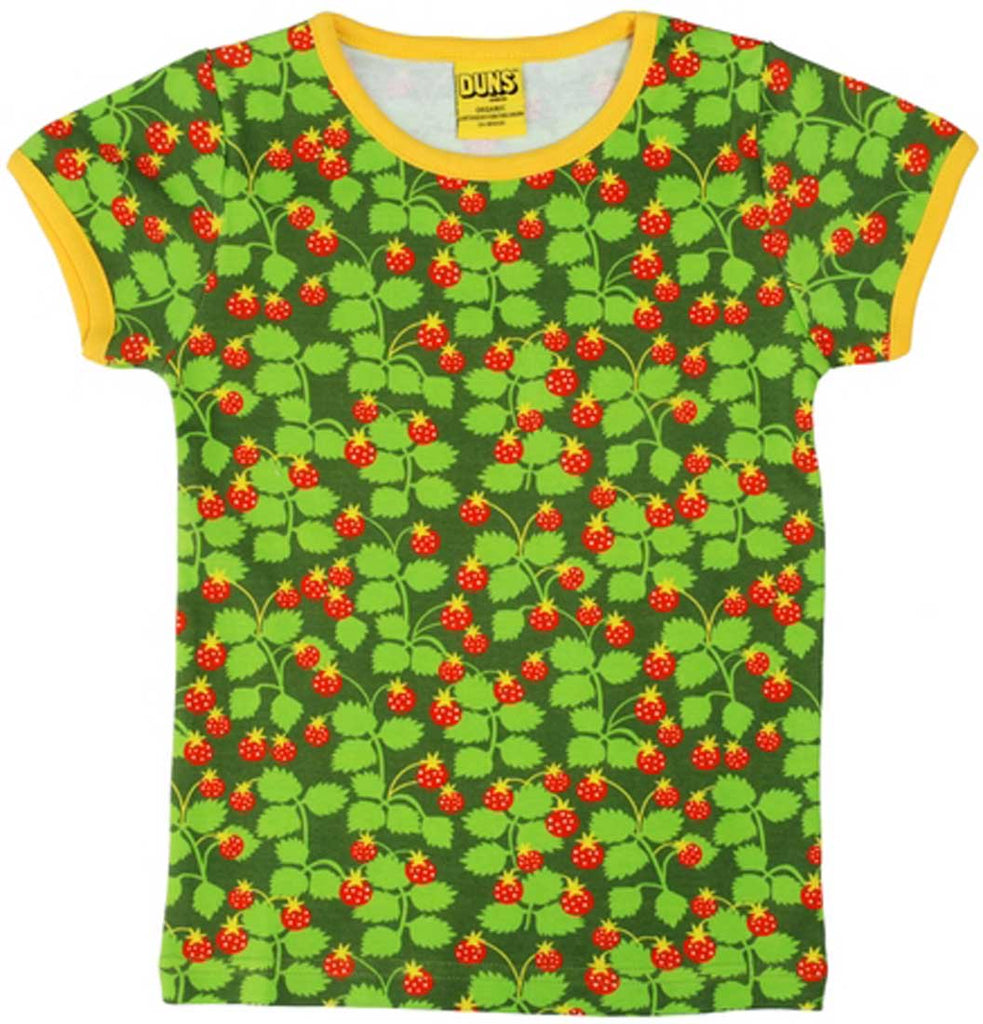 Wild Strawberries T-Shirt