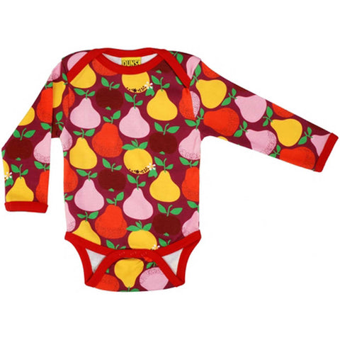 Boysenberry Fruits Onesie