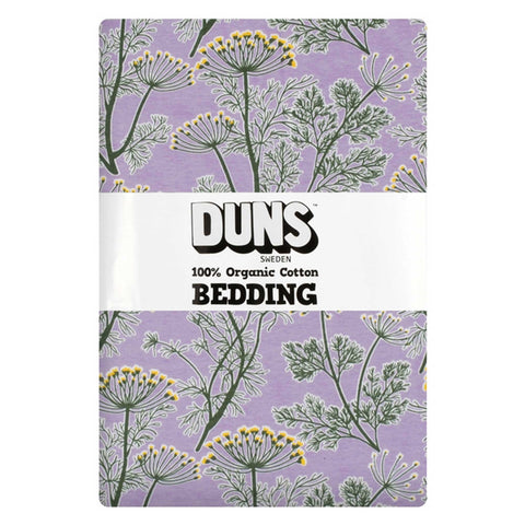 Violet Dill Bedding - Duvet Cover & Pillow Case