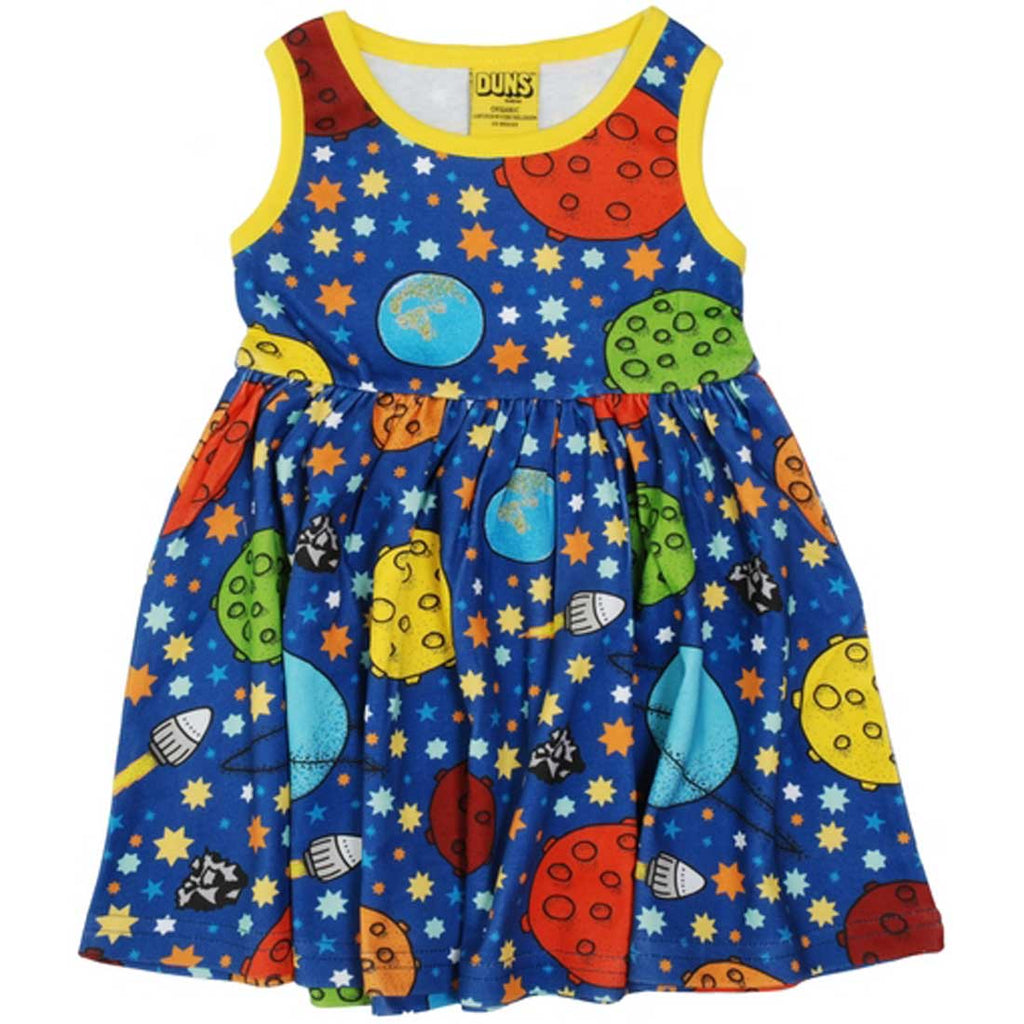 Lost in Space Twirl Dress