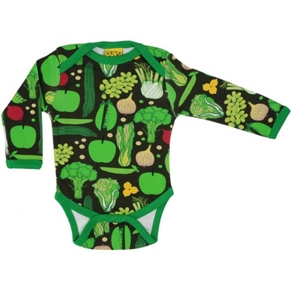 Eat Your Greens Onesie