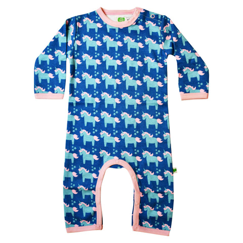 Magical Unicorn Jumpsuit