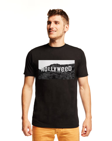 Hollyweed Tee