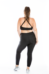 ✨ NEW✨ Sable Legging & Brandi Top | Black