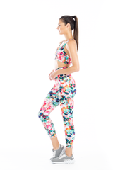 Sable Legging & Kimi Top | Samba