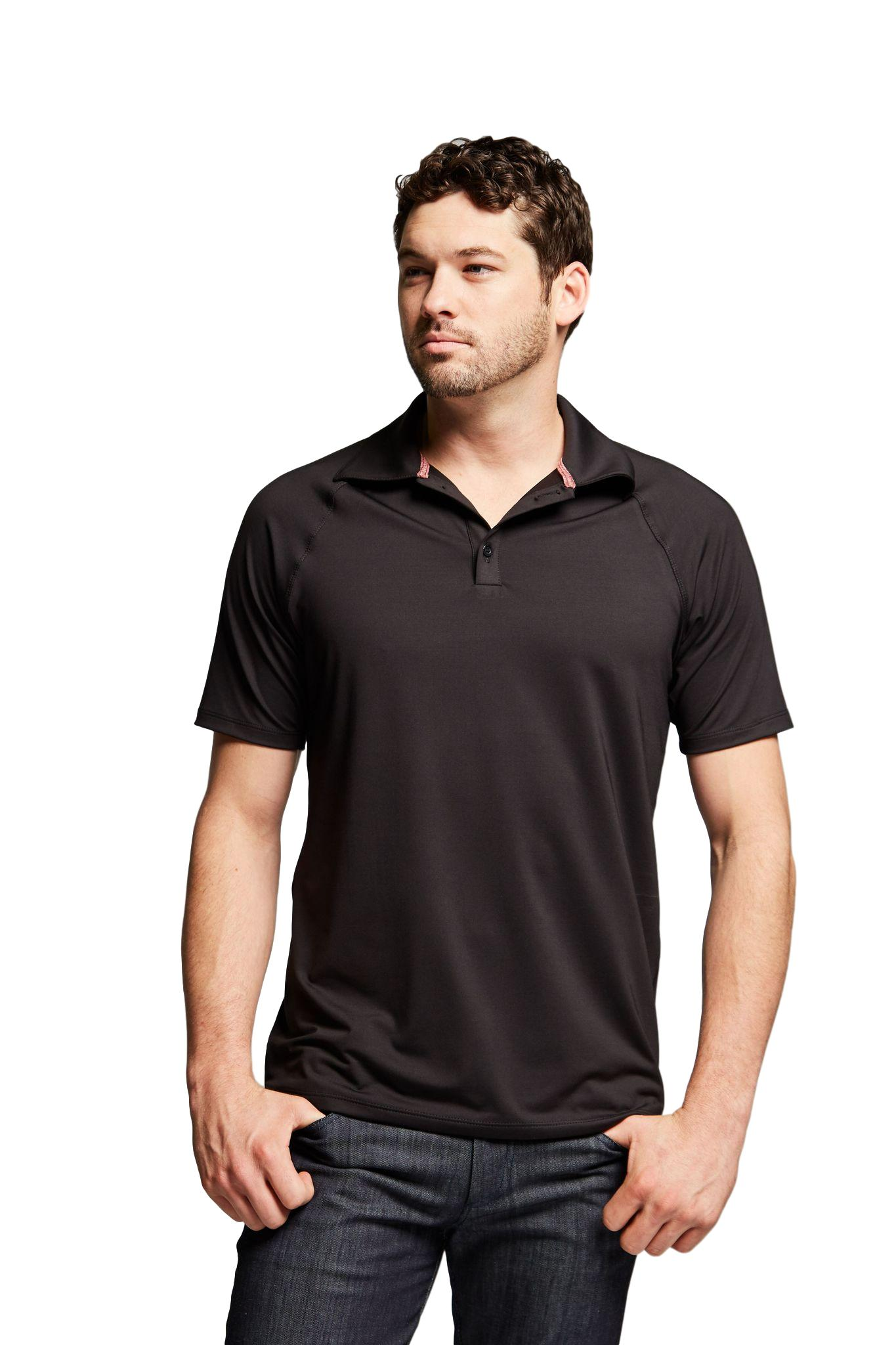 Dri-Fit Polo | Black