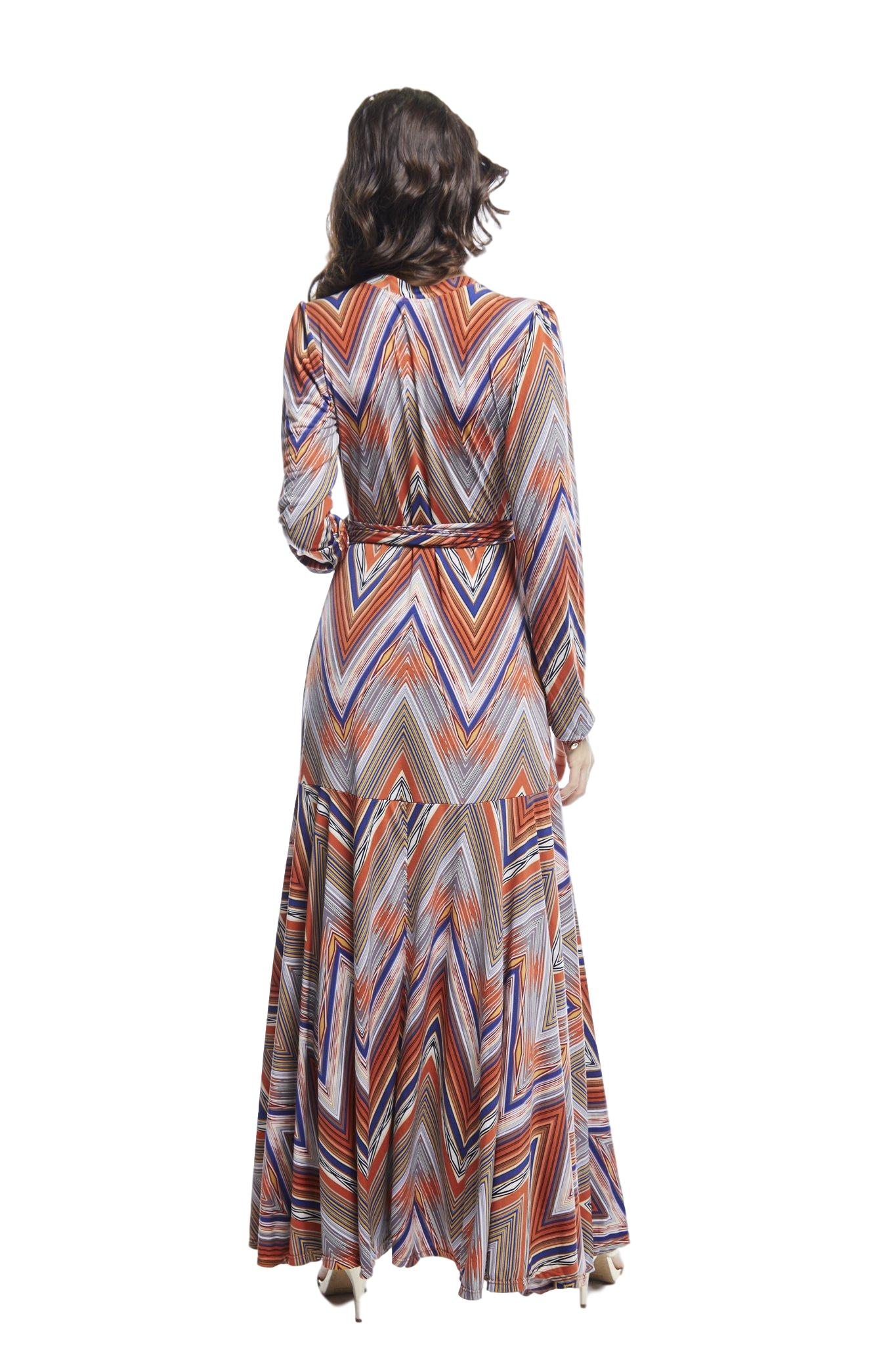 Juliette Maxi Dress | Mizzon