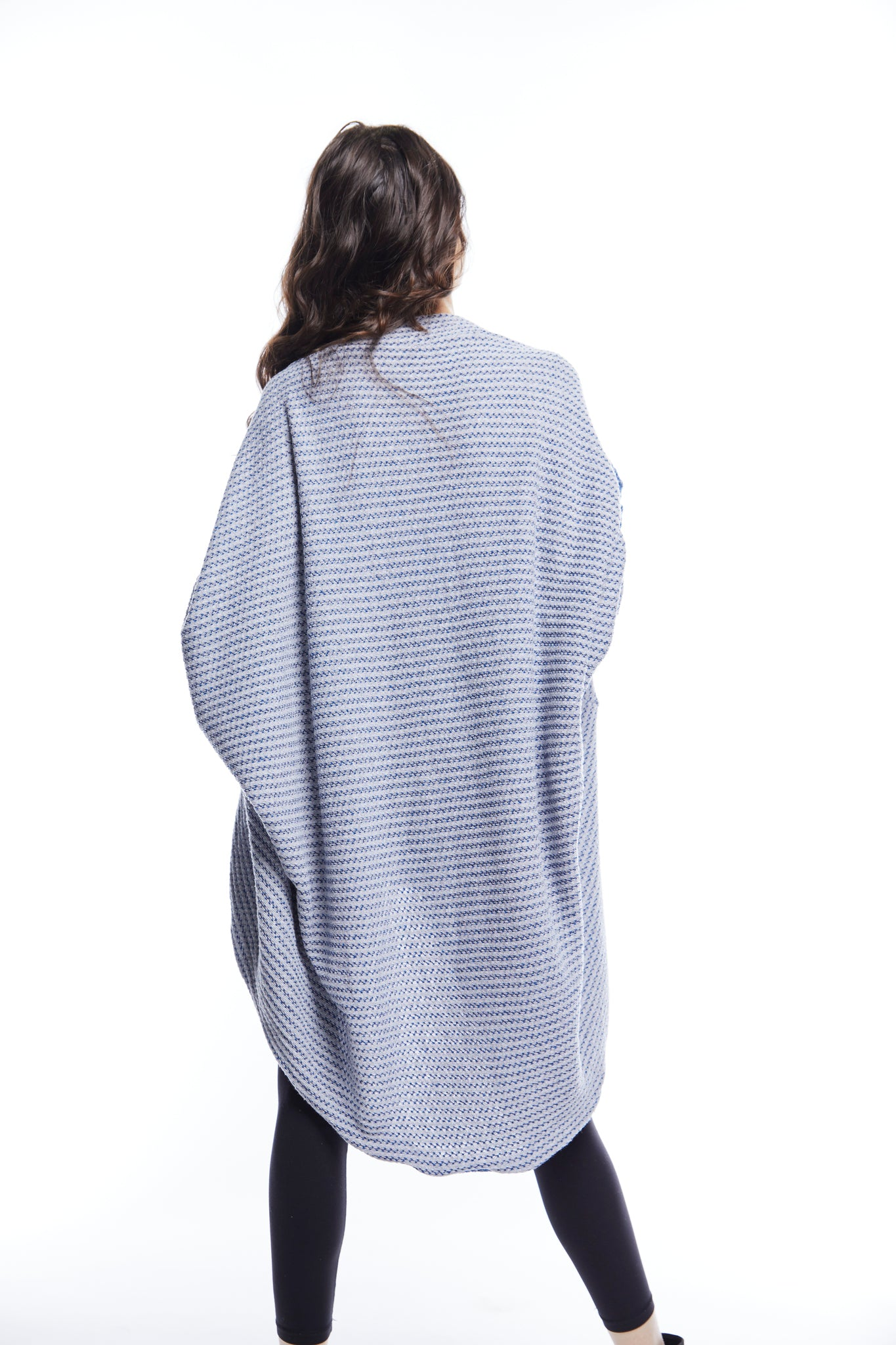 Lilith Cardigan | Blue Jays