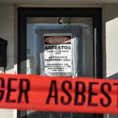 Asbestos only known cause of mesothelioma
