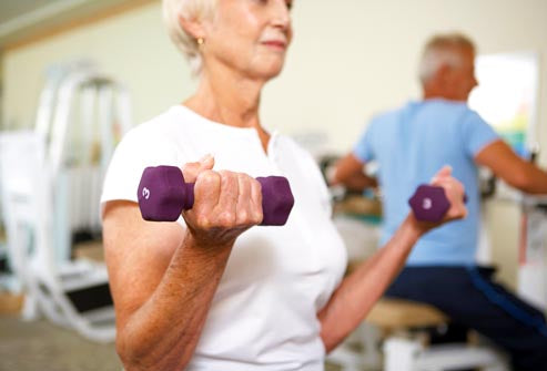 Developing muscle mass may play a large role in reducing early mortality