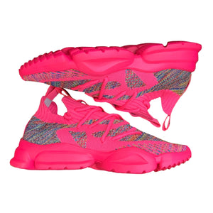 "Load image into Gallery viewer, (PREORDER) CV 0.02 ""PINK MULTI"" WOMEN'S EXCLUSIVE VULTURES"