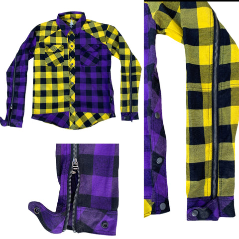 "SIA ""LAKE SHOW"" UTILITY FLANNEL"