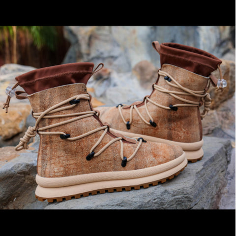 "SIA ""SCORCHED EARTH 2"" TAHOE BOOTS"