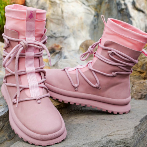 "(PREORDER) SIA ""MUAVE"" TAHOE BOOTS WOMENS EXCLUSIVE"