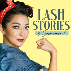 11 Empowering Lash Stories That Will Make Your Day