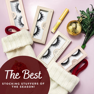 Top 7 Stocking Stuffers This Holiday Season