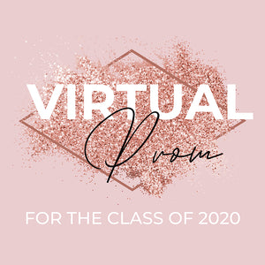 Virtual Prom Makeup Recommendations