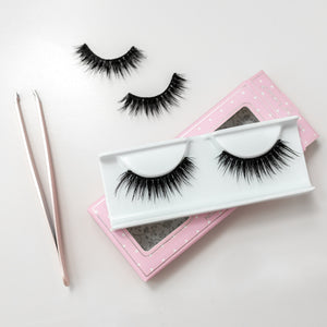 Why We Love Strip Lashes