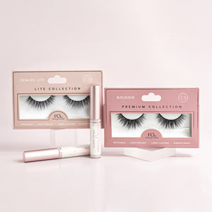 House of Lashes - Now Available at Target