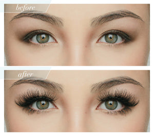 Le Petit Individual Lash Collection Set