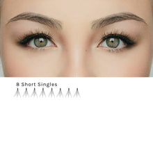 Le Petit Single Individual Lashes