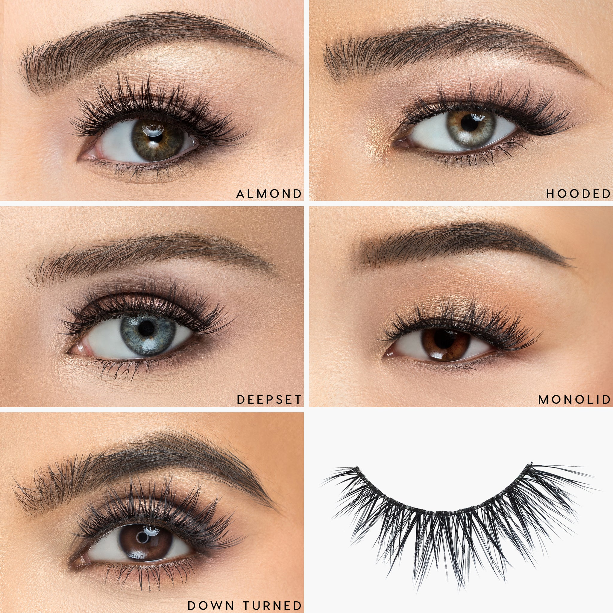 Iconic Lite House Of Lashes