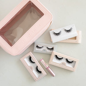 Leading Lashes Set