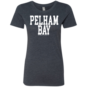 Pelham Bay Ladies' Tee - Neighborhood Series