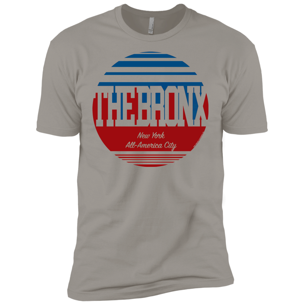 The Bronx, All-America City Revamp Tee