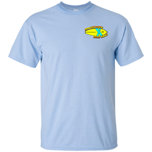 Boogie Down Surf Shop Youth Tee