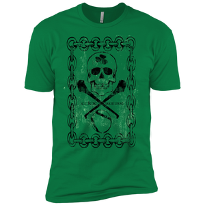 Celtic Warrior Hurling Tee