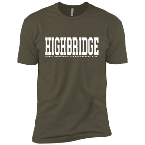 Highbridge - Neighborhood Series Tee