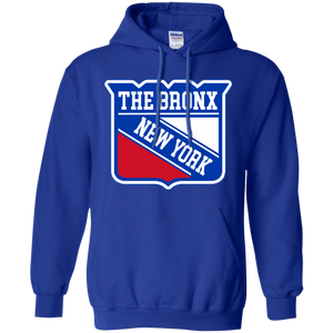The Bronx Hockey Hoodie
