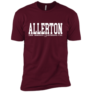 Allerton - Neighborhood Series Tee