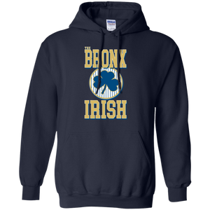 The Bronx Irish 2018 Hoodie
