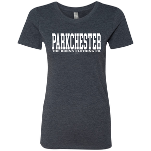 Parkchester Ladies' Tee - Neighborhood Series