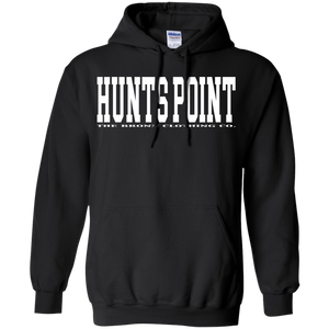 Hunts Point - Neighborhood Series Hoodie